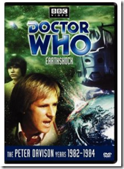Doctor Who Earthshock