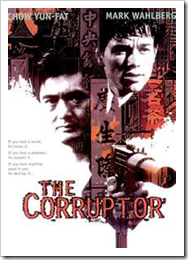 thecorruptor