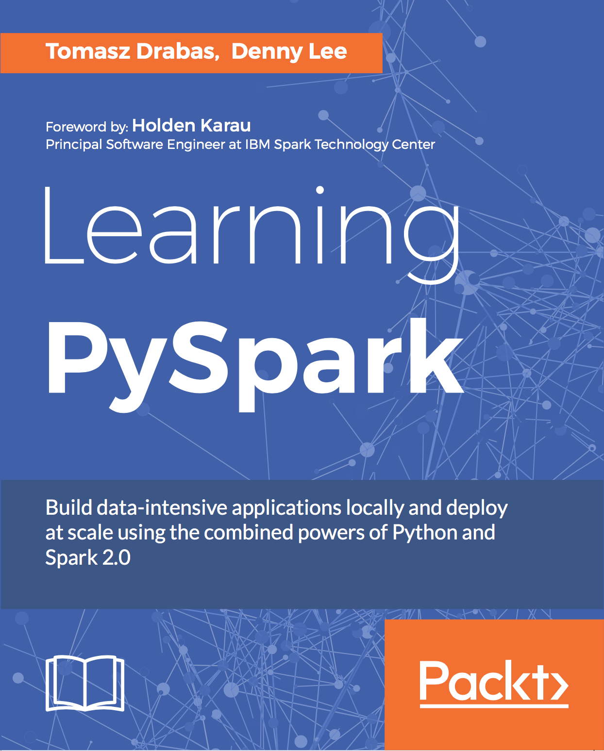 Jump Start into Python and Apache Spark with Learning